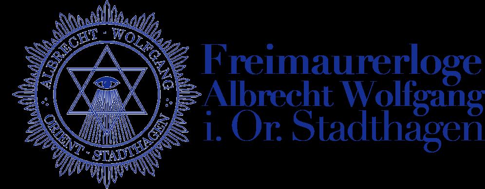 Loge Albrecht Wolfgang Stadthagen